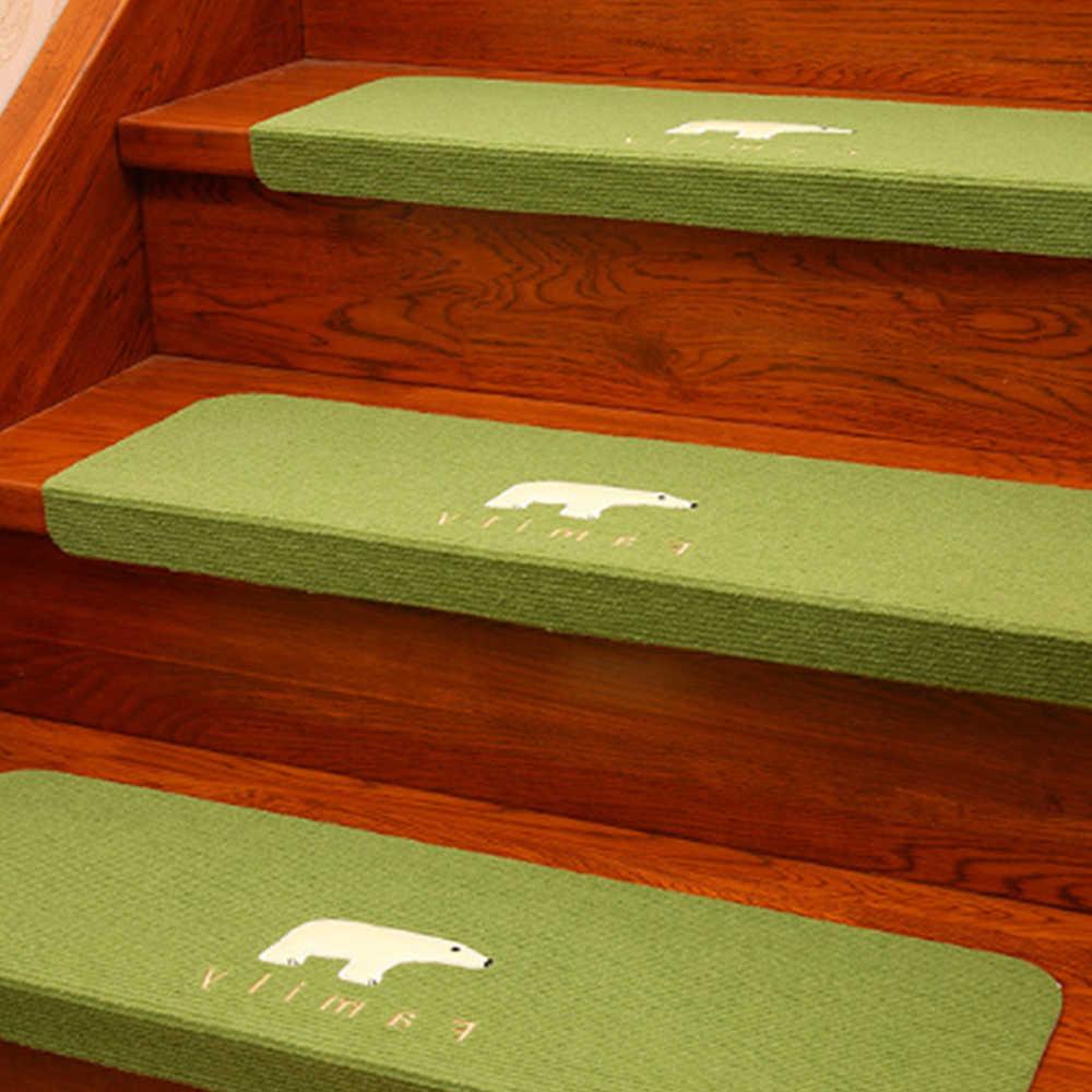 Carpet Stair Treads Non Slip Luminous