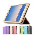 Высокое Качество Мода Кожаный Чехол Для iPad Mini 4 Случае Роскоши 7.9 дюймов Откидной Крышки Для iPad Mini 4 Обложка Tablet PC Shell