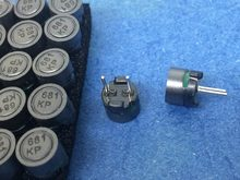 [VK] RCR875DNP-681K Indutores FIXO 680UH 280MA 2.07 OHM