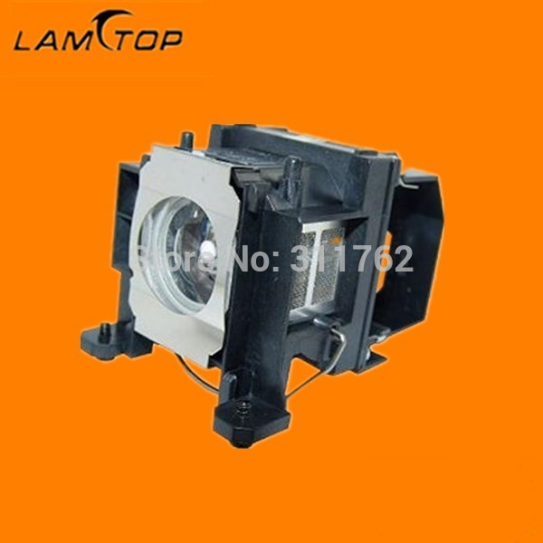 Compatible projector bulb with housing  ELPLP48/ V13H010L48 Fit fo  EB-1730W EB-1735W