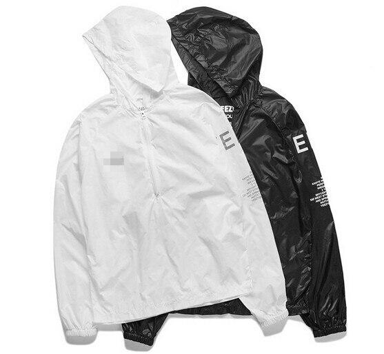 adidas yeezy coat