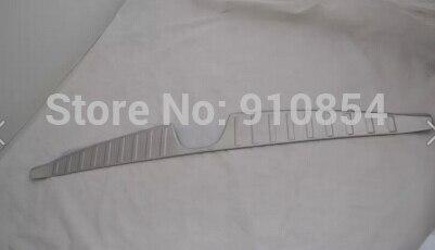 Высокое качество Внутренний задний бампер защитная пластина отделка для Мицубиси Паджеро Спорт 2011 2012 2013 2014