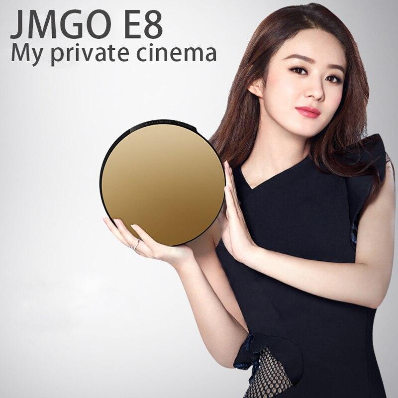 Jmgo E8 Mini Led Projector (5)