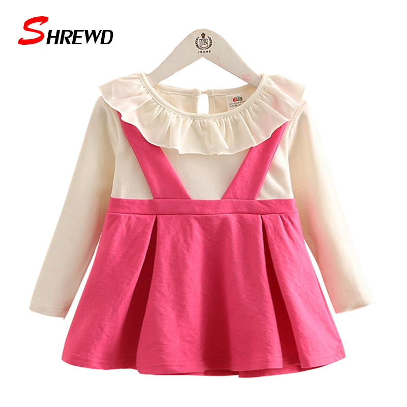 Online Buy Wholesale simple dresses for girls from China simple ...
