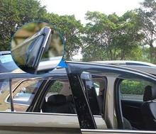 4pc for SKODA KODIAQ Windows visor