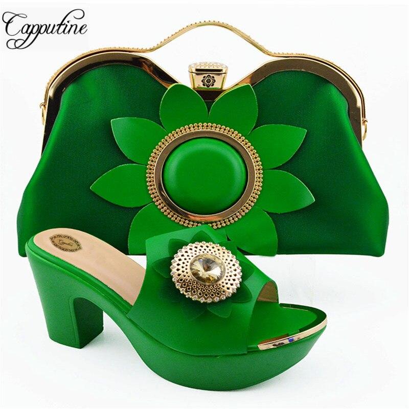 QSL003A Green