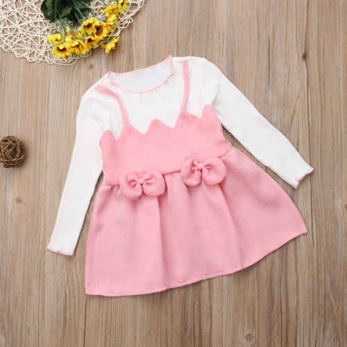 e34f95007 Detail Feedback Questions about 0 3Y Toddler Kids Baby Girl Pink ...