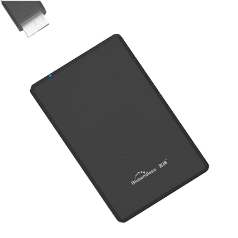 Hard Disk 2 TB 1 TB 500 GB HDD 2.5 Hard Disk Esterno 1 a 2 a Disque Dur 500 GB 1 TB 2 TB USB 3.0 HD Esterno 250G 320G 500G HDD