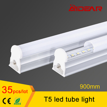 t5 tube led lighting 900mm / indoor lighting decoration tube lighting / led fluorescent T5 neon led T5 lamp