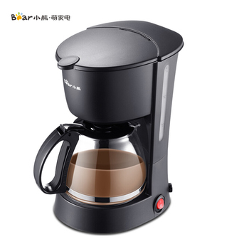 600ml Capacity American Multi-function Home Coffee Machine Drip Type Cooking Tea Brewing Coffee Mini Electric Coffee Makers