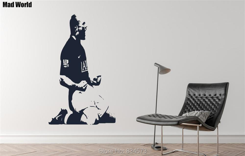 Soccer Wall Decor online get cheap famous soccer player -aliexpress | alibaba group
