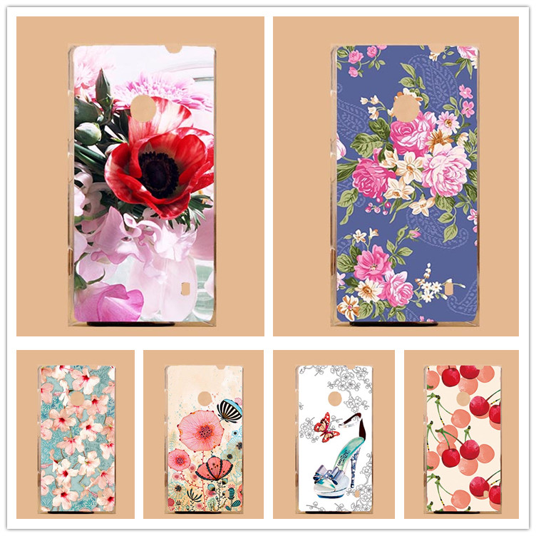 Aliexpress.com : Buy DIY Hard Plastic Painted Case Cover