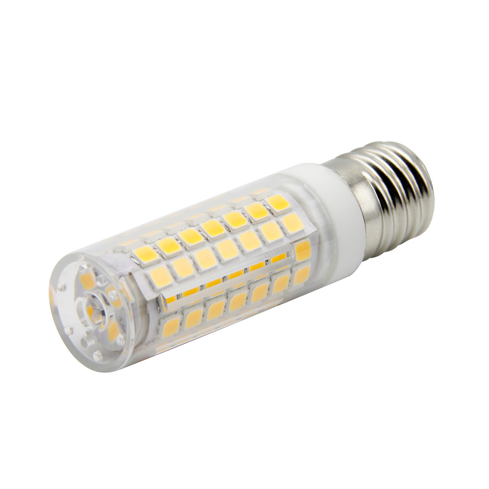 MUQGEW G6.35 R88X 6W 88 LEDS 2835 Chip SMD Corn Light Bulb Lamp With Cover Led light 360 beam angle for droplight 2018