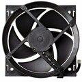 Nova chegada de alta velocidade silêncio ventiladores embutidos para microsoft xbox one genuine fan cpu cooling fan 4pin para xbox one ventilador embutido