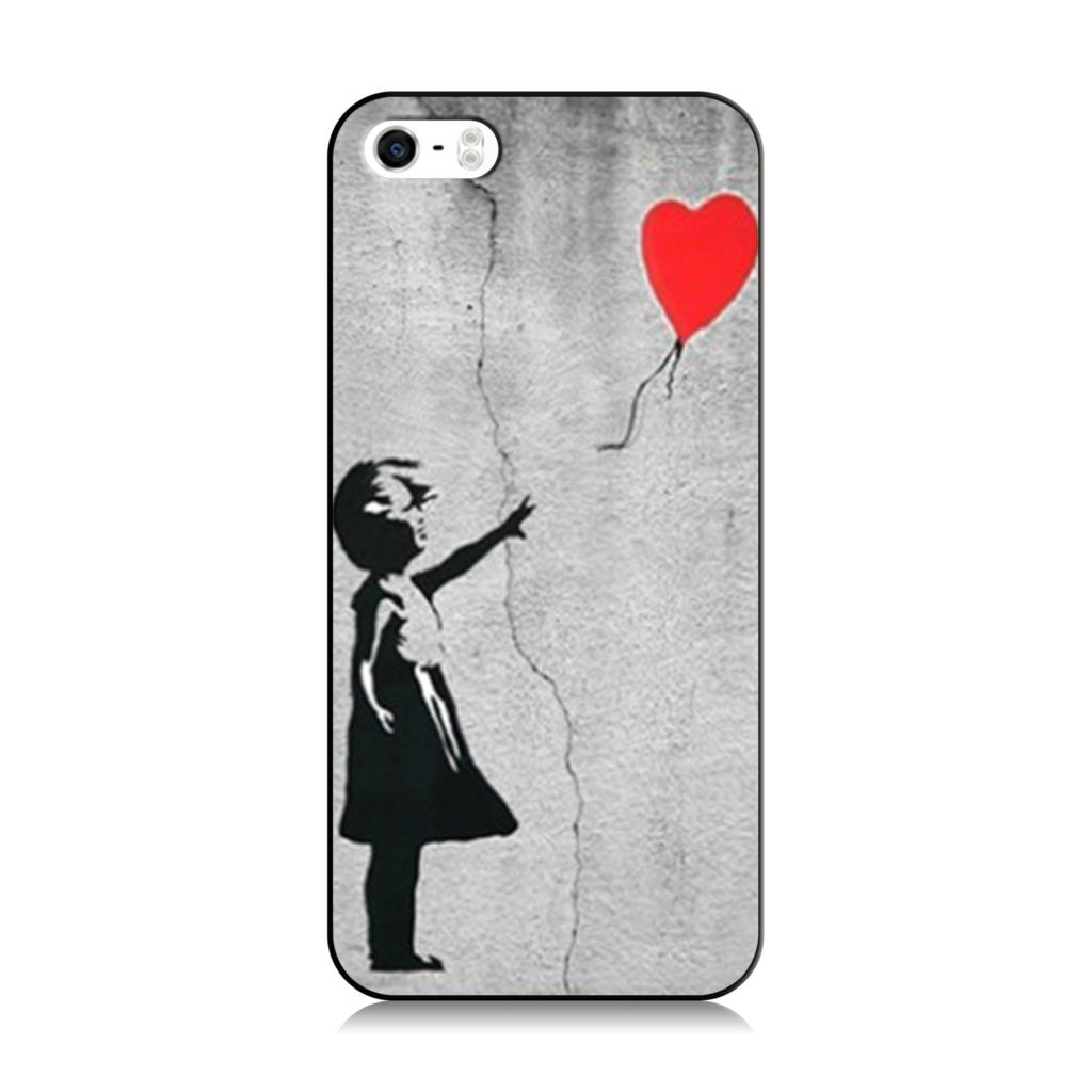 Banksy Iphone Case