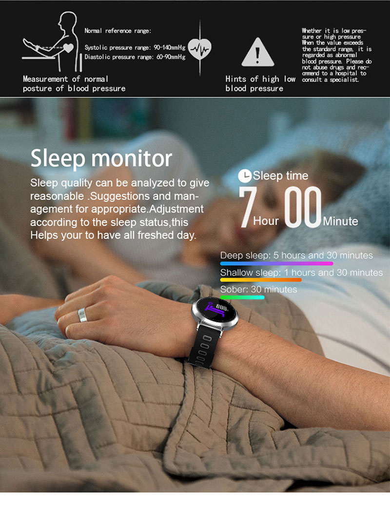 RACAHOO-New-Color-Screen-Smart-Watch-Heart-Rate-Blood-Pressure-Sleep-Monitoring-Waterproof-Bluetooth-For-Android-IOS9988