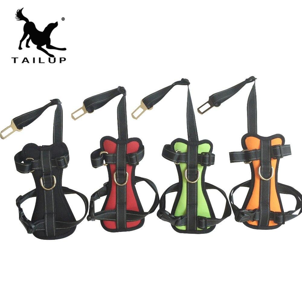 [Tailup] mascotas productos para mascotas collar de perro correa de perro, arnés