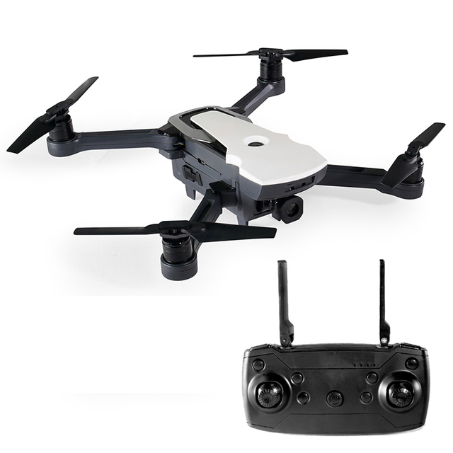 Eachine CG033 Quadcopter WiFi FPV w/ HD 1080P Gimbal Camera GPS Brushless Servo Foldable RC Drone Helicopter RTF Kids Gift 1