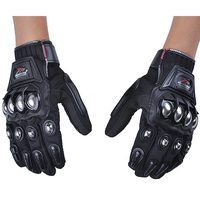 Genuine Riding Tribe Moto Motorcycle Gloves Men Women Winter Summer Gants Luvas Guantes Motocross Protective Gear