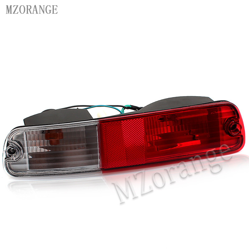 best top mitsubishi pajero v73 tail lamp brands and get free ...
