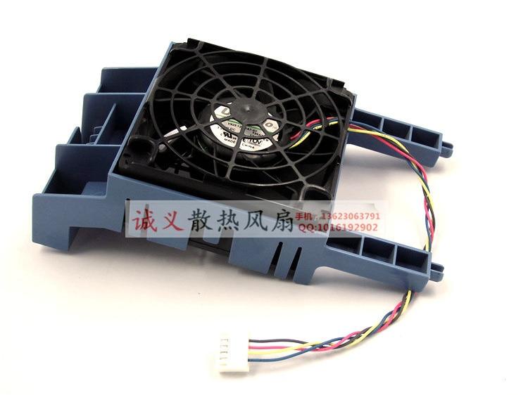 original server fan for ML150 G6 pn 519737-001 487108-001 проводные наушники bbk ep 1200s white