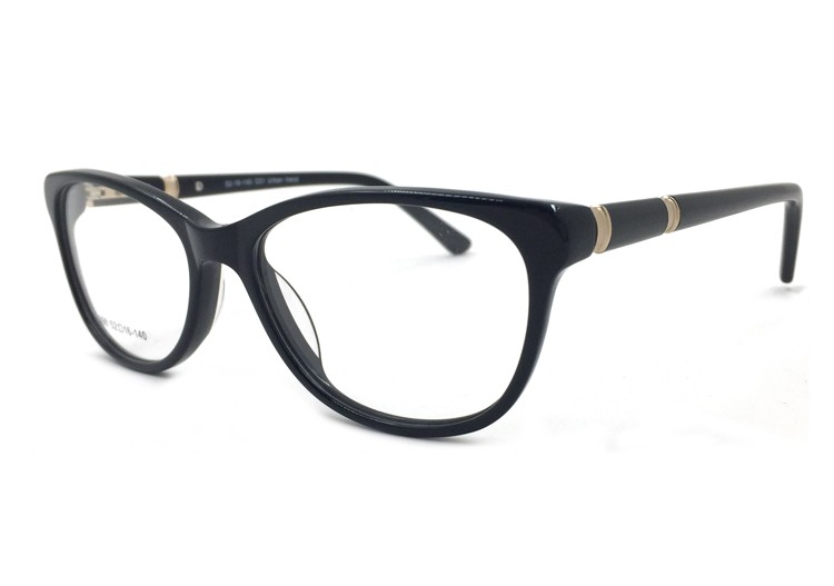 New Design Cateye Acetate Glasses Frame (2)