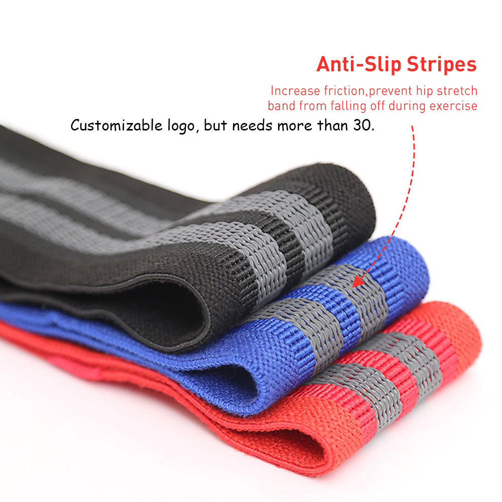 ALI shop ...  ... 32946330349 ... 4 ... ALBREDA Men&women Hip Resistance Bands Booty Leg Exercise Elastic Bands For gym Yoga Stretching Training Fitness Workout FE347 ...