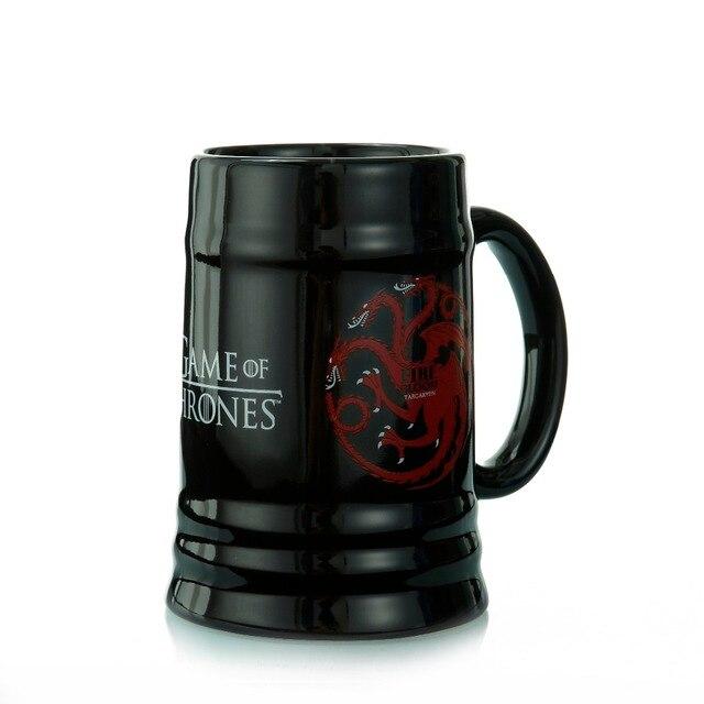 600ML Tea Cups and Mugs  3