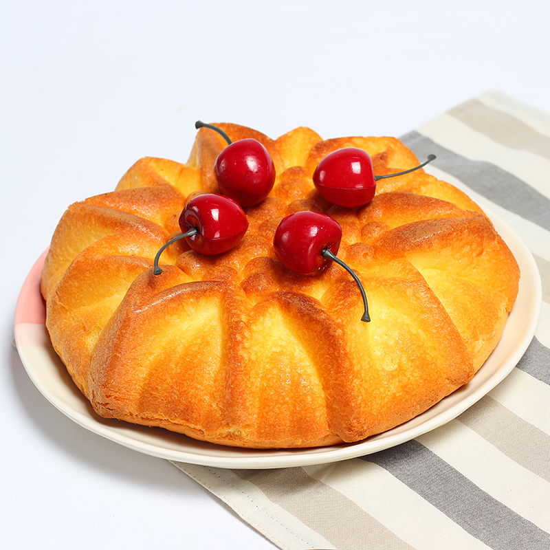 Sunflower Shape Silicone Baking Mold Mousse Bread Cake Pan Bakeware Pastry Tool in Cake Molds from Home Garden