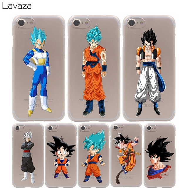 goku iphone 7 case