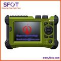 OTDR TR600 PON SS24CF 1310/1550 + nm 38/36/34db