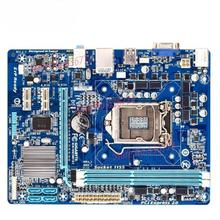 h61m-s1 h61 DDR3 Motherboard i3 i5 1155 needle Solid-state integrated