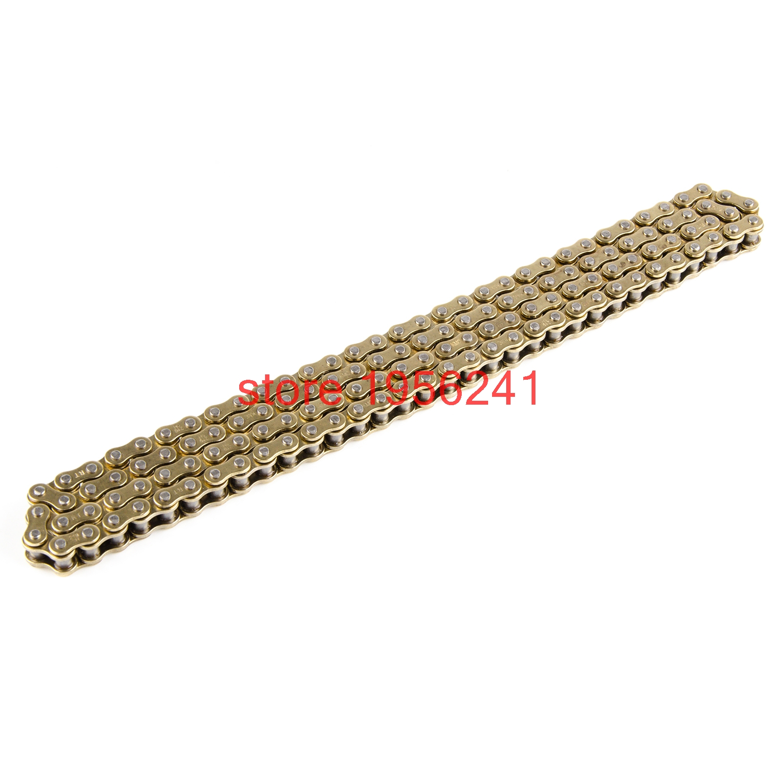 219H x 128L Cam Chain For Honda CB450K 1965-1974 CL450K 1968-1974 CB500T 1975 1976 14401-283-003
