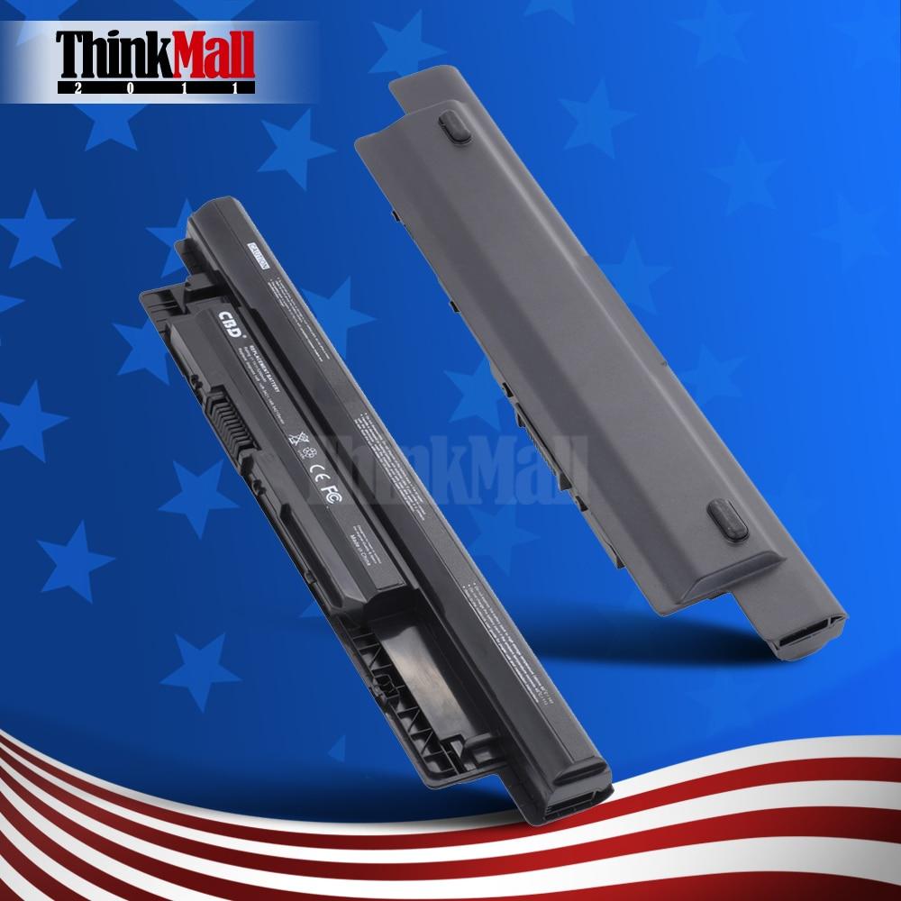 Gloednieuwe batterij voor Dell Inspiron 3521 3537 3721 3737 5521 5537 - Notebook accessoires