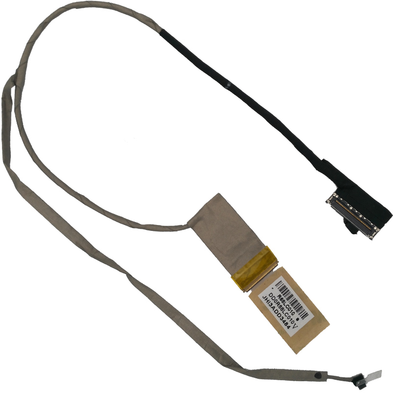 New HP Pavilion 17-G 17-G121WM LED LCD Cable DDX18ALC130 Without Touch