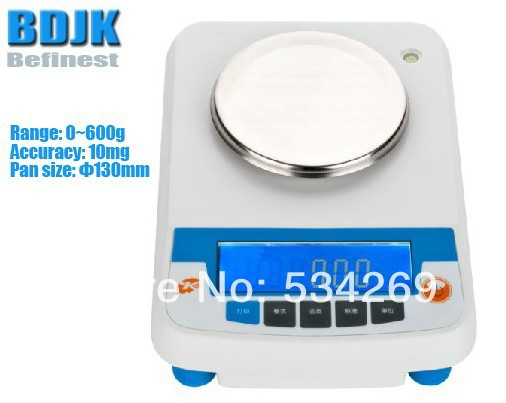 600g Electronic Balance with Different Measuring Units / Counting Balance and Weight Balance 4000g electronic balance measuring scale with different units counting balance and weight balance