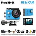EK EN H9se action camera Ultra HD 4 K WiFi cam 1080 P/60fps 2.0 LCD Helmet Cam ir pro estilo câmera sportsport vs sj cam à prova d' água