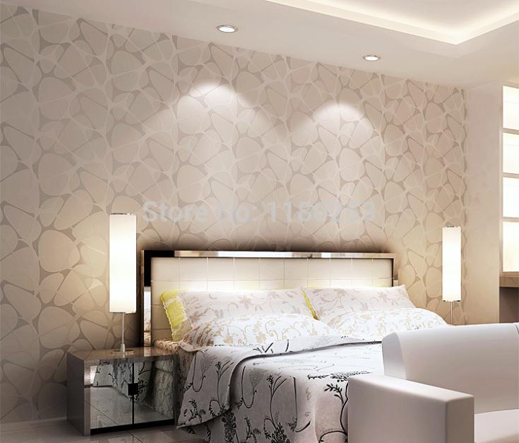 New 3d luxury white stone effect wallpaper 3d roll living for 3d stone wallpaper for living room