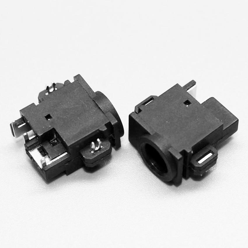 1X DC Jack power connector socket port Strombuchse for Samsung R700 R39 R710 R71 Q35 R458 Q30-in Computer Cables & Connectors from Computer & Office