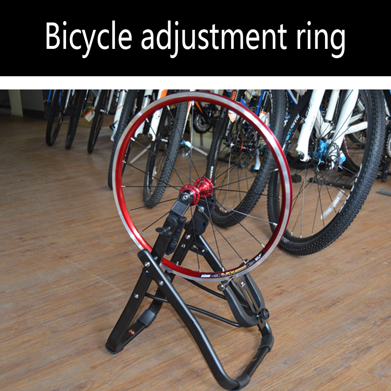 Professional Bicycle Wheel Tuning Bicycle adjustment ring MTB road bike wheel set BMX Bicycle Repair Tools 7075t6 cnc mtb chain ring 110pcd 40 42 44 46 48t mtb bike bicycle crank chainring tooth disc chain ring cr e1 dx5800 110