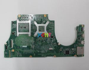 Image 2 - עבור Dell Inspiron 15 5577 CN 0318DK 0318DK 318DK w i5 7300HQ 3.5 ghz DDR4 מחשב נייד האם Mainboard נבדק