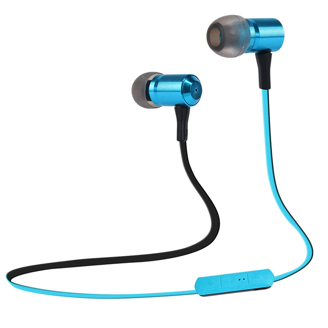 Wireless Headphone Bluetooth Earphone bluetooth Headset with microphone For Iphone samsung Sony HTC mobile phone
