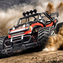 2019 Hot Sales Original BG1512 1/16 2.4G 2CH High Speed Racing Off-Road Buggy RC Car RTR Remote Control Vehicle Boys Outdoor Toy 2019 hot sales original subotech bg1505 high speed off road vehicle 1 16 full scale 4ch 2 4ghz 4wd rc racing car rtr zlrc