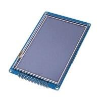 5.0 Inch 5 Inch 800X480 Tft Lcd Module Display Druk Panel Ssd1963 Voor 51/Avr/Stm32-in Display Scherm  van Consumentenelektronica op