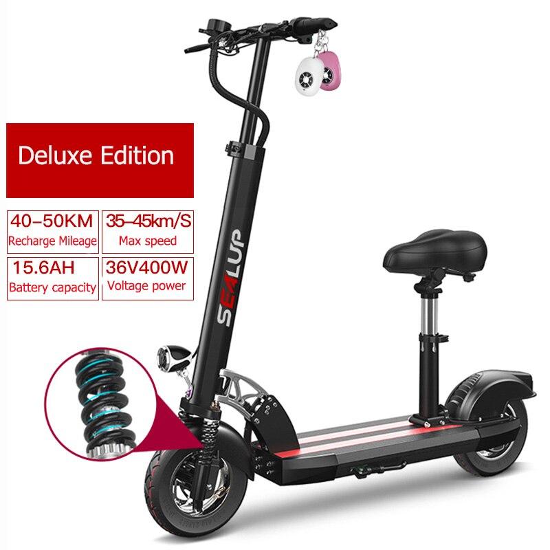 Elektrisches scooter10inch elektrisches Fahrrad - Radfahren - Foto 3