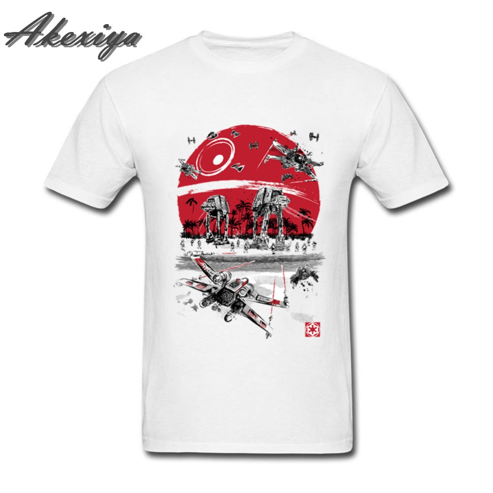 Battle-on-the-Beach-Star-Wars-t-shirt-men-harajuku-tshirt-men-summer-t-shirt-starwars.jpg eecca1410ee