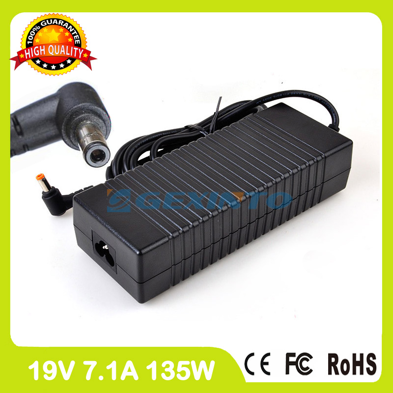 19V 7.1A ac power adapter charger for Acer Veriton L4610 L4610G L4611G L4612G L4613G L4614 L4615 L4618 L480 L480G desktop pc