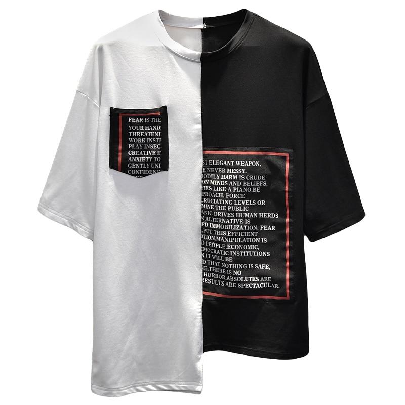 Streetwear T-Shirts