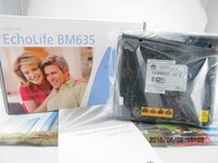EchoLife BM635 WiMAX CPE Router