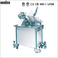 Xeoleo Commercial 14 Inch Electric Automatic Meat Slicer Cut Freezer Meat Mutton Roll Meat Slice Machine